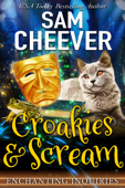 Croakies & Scream