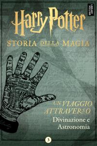Un viaggio attraverso Divinazione e Astronomia Libro Cover