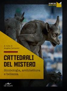 Cattedrali del mistero Book Cover