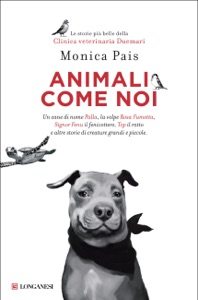 Animali come noi Book Cover