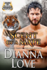 Dianna Love - Scent Of A Mate: League of Gallize Shifters 4 artwork