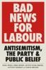 Bad News For Labour