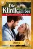 Die Klinik Am See Jubiläumsbox 3 – Arztroman