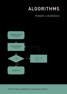 Algorithms Book Cover