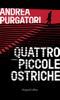 Andrea Purgatori - Quattro piccole ostriche artwork