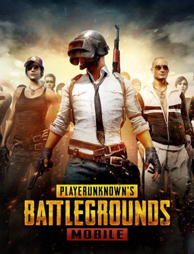 PUBG E-Book Download