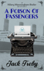 Jack Treby - A Poison Of Passengers artwork