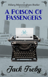 A Poison Of Passengers