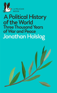 A Political History of the World Copertina del libro