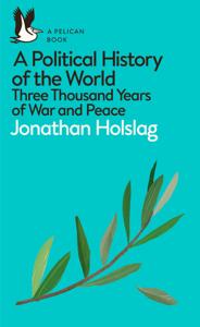 A Political History of the World Copertina del libro
