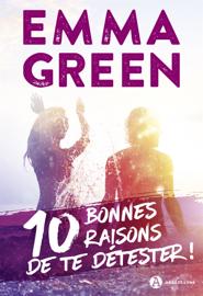 10 bonnes raisons de te détester