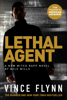 Vince Flynn & Kyle Mills - Lethal Agent artwork