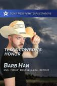 Texas Cowboy's Honor