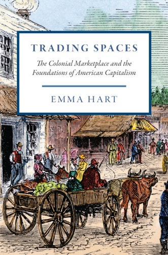 Emma Hart - Trading Spaces