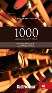 1000 Segredos dos vinhos Book Cover