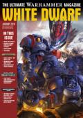 White Dwarf January 2019