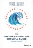 Edgar H. Schein & Peter A. Schein - The Corporate Culture Survival Guide artwork