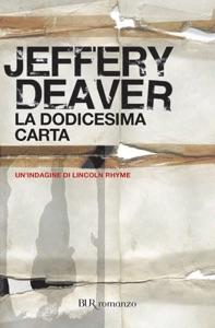 La dodicesima carta Book Cover
