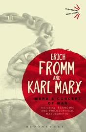 Marx's Concept of Man PDF Download