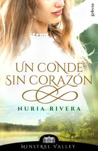Un conde sin corazón (Minstrel Valley 5) Book Cover