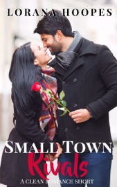 Small Town Rivals PDF Download