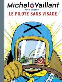 Michel Vaillant - tome 2 - Michel Vaillant 2 (rééd. Dupuis) Pilote sans visage (Le)