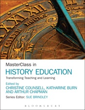 Download and Read Online MasterClass in History Education