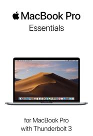 MacBook Pro Essentials - Apple Inc. book summary