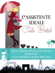 L'assistente ideale Book Cover