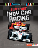 Superfast Indy Car Racing