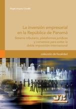 La inversión empresarial en la República de Panamá