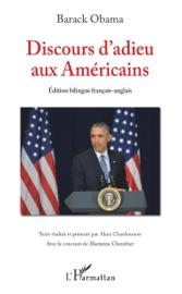 Discours d'adieu aux Américains PDF Download