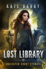 Lost Library Collected Short Stories