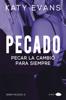 Katy Evans - Pecado (Vol.3) portada