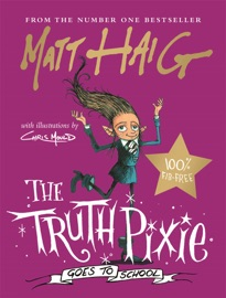 The Truth Pixie Goes to School PDF Download
