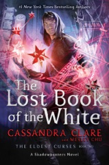 The Lost Book of the White