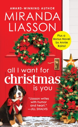 All I Want for Christmas Is You E-Book Download