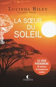 La Sœur du soleil Book Cover