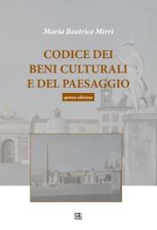 Download Codice dei beni culturali e del paesaggio