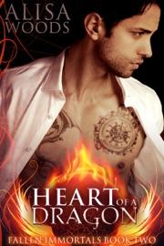 Heart of a Dragon (Fallen Immortals 2) PDF Download
