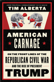 American Carnage book summary