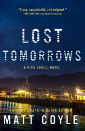 Lost Tomorrows by Lost Tomorrows