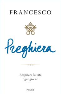 Preghiera Libro Cover