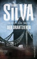 Daniel Silva - Der Drahtzieher: Ein Gabriel-Allon-Thriller artwork