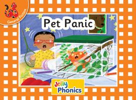 Pet Panic
