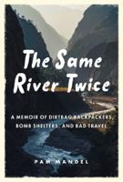 Pam Mandel - The Same River Twice artwork