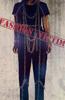 Elle B Mambetov - A6347DW: American Captive artwork