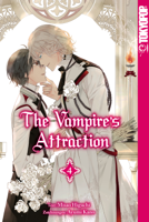 The Vampire´s Attraction - Band 4