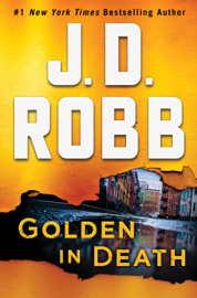 Golden in Death PDF Download