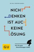 Christoph Quarch - Nicht denken ist auch keine Lösung artwork